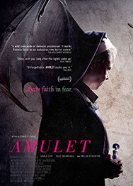 Watch trailer for The Amulet