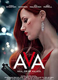 Watch trailer for ava