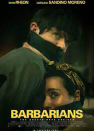 Watch trailer for Waiting for the Barbarians
