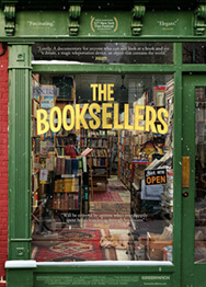 Watch trailer for The Booksellers