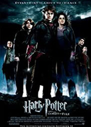 Watch trailer for the harry potter and the goblet of fire