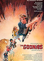 Watch trailer for goonies