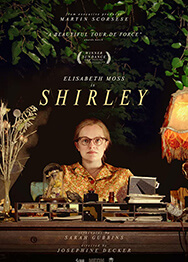 Watch trailer for Shirley