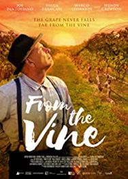 Watch trailer for from the vine